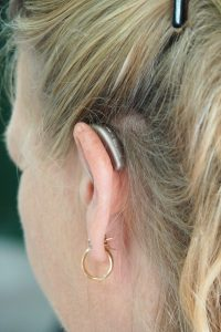 Senior Hearing Loss