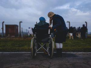 Tips for Seniors Using Wheelchairs