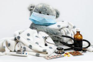 Pneumonia in Elderly