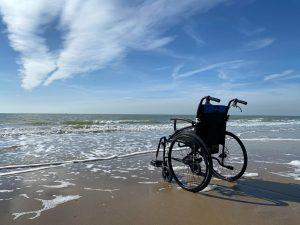 Wheelchair Tips for Seniors