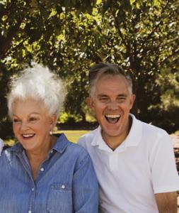 Senior-Friendly Weight-Loss Program