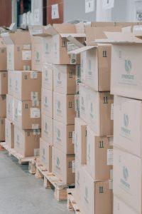 How to Organize a Storage Unit